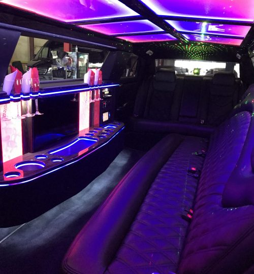 orlando luxury transportation